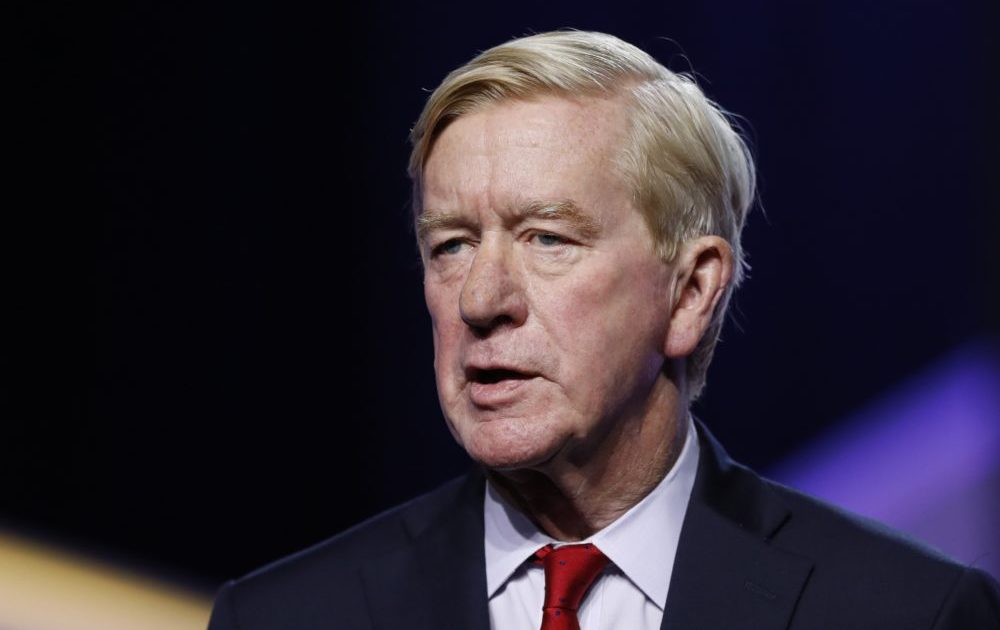 Bill Weld: We Need to Expand the Primary Electorate