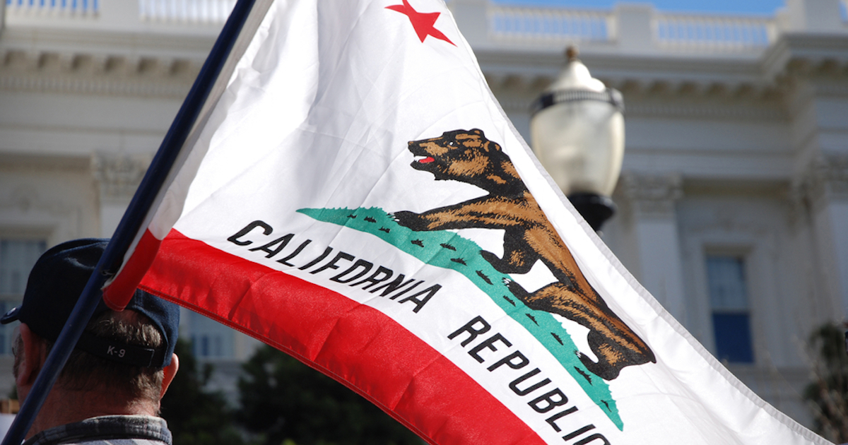 Judge to Decide Fate of 5.6 Million California Independent Voters