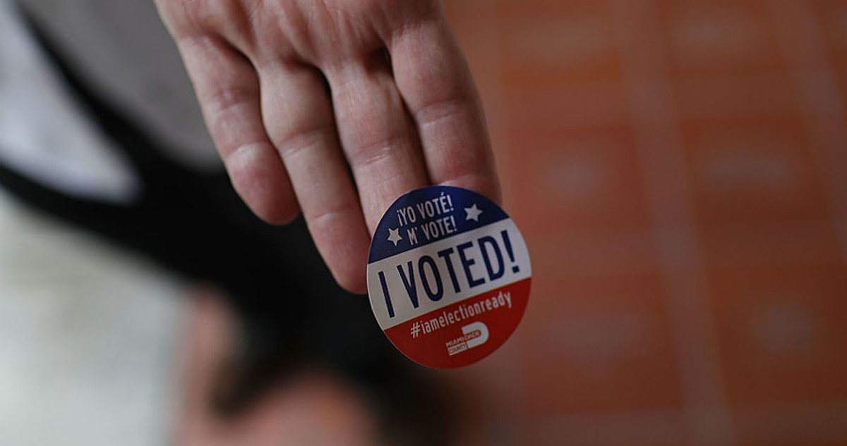 New Ad: Florida Must Stop Denying 3.5 Million Citizens the Right to Vote | Independent Voter News