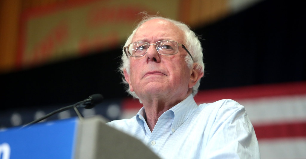 THE SPEECH THAT BERNIE SHOULD GIVE (but probably won't) | Independent Voter News