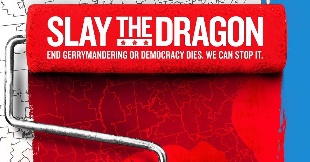 How to Slay a Dragon | Independent Voter News