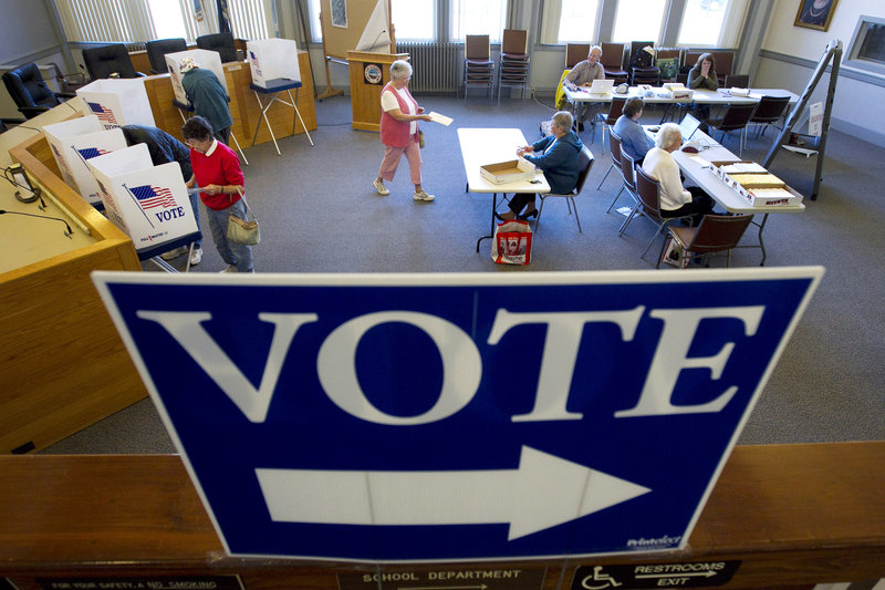 Letter to the editor: Open elections would ensure a brighter future for Maine