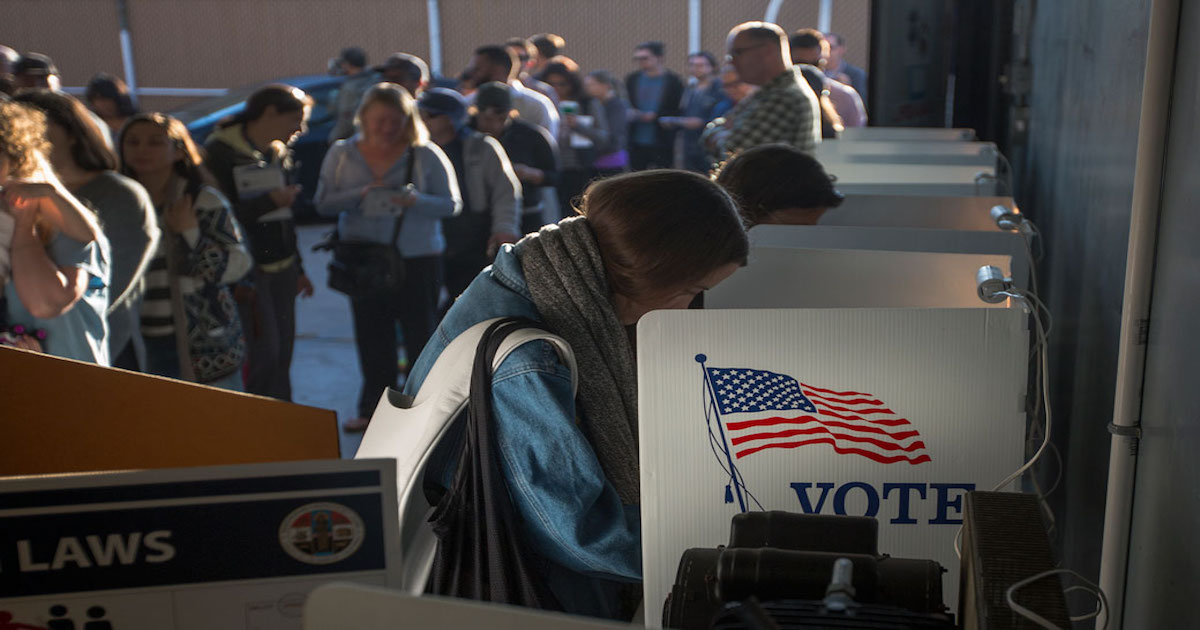 America's Largest Constituency: Non-Voters