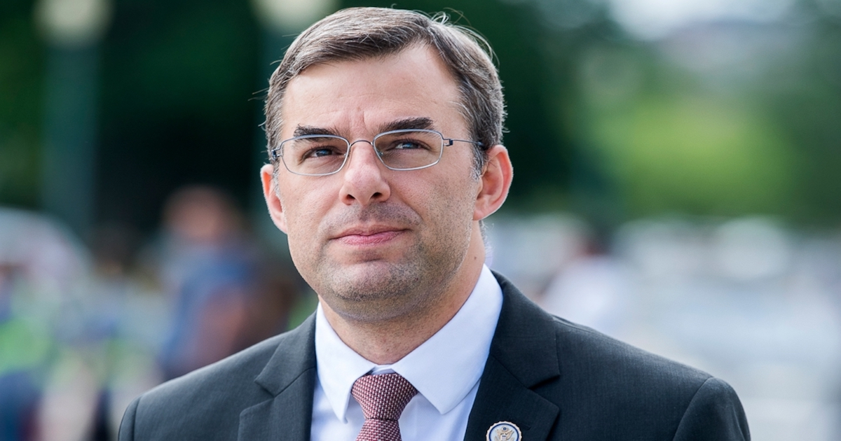 Don't Blame Justin Amash. Just Fix the System That Broke Him | Independent Voter News