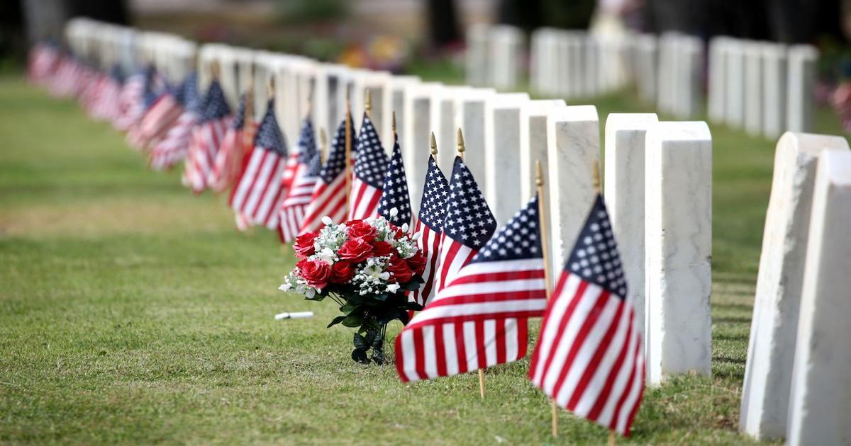 5 Facts About Memorial Day You Did Not Know