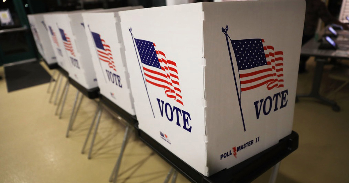 Alabama Latest Target of Lawsuit Seeking to Ease Election Rules