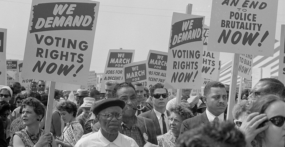 Racism and Closed Primaries: A History Intertwined