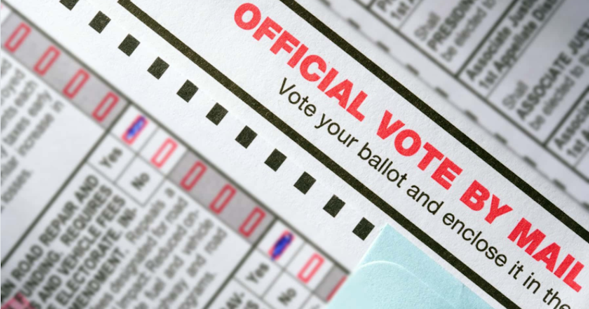 Legal Fight Heats Up over Missouri Law Requiring Notarized Mail-In Ballots