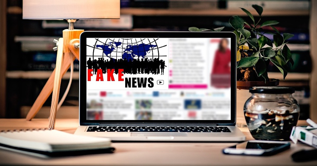 Are You Being Suckered by Fake News?  10 Tips to Avoid Misinformation Fallout