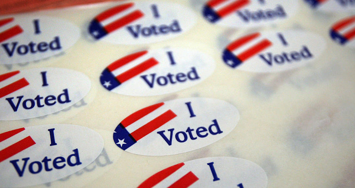 Despite Reported Opposition, Significant Percentage of Maine GOP Plan to Take Advantage of Ranked Choice Voting