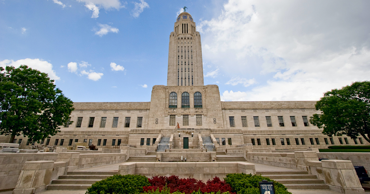 Does Nebraska Hold The Secret to a Better Democracy? | Independent Voter News