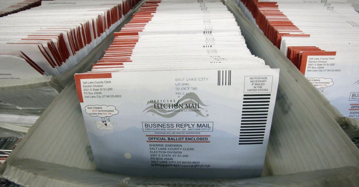 3 More States Expand Access to Absentee Voting