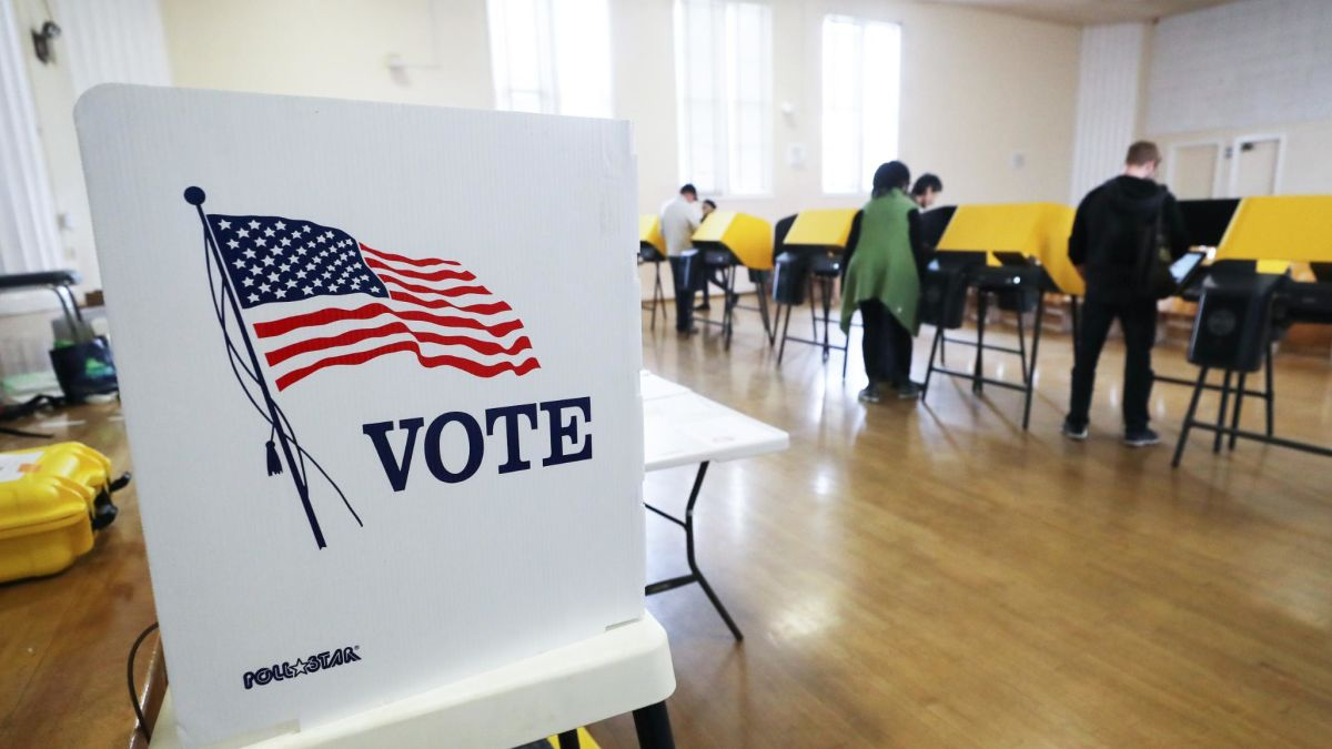 Ranked Choice Voting in Presidential Primaries: Higher Turnout, More Choice, Greater Confidence