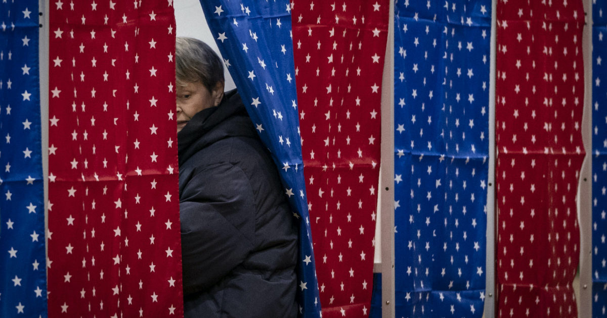 Ranked Choice Voting Opponents Are At It Again in Maine | Independent Voter News