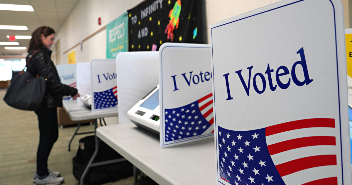 These 24 States Have Already Made Voting Easier in 2020 | Independent Voter News