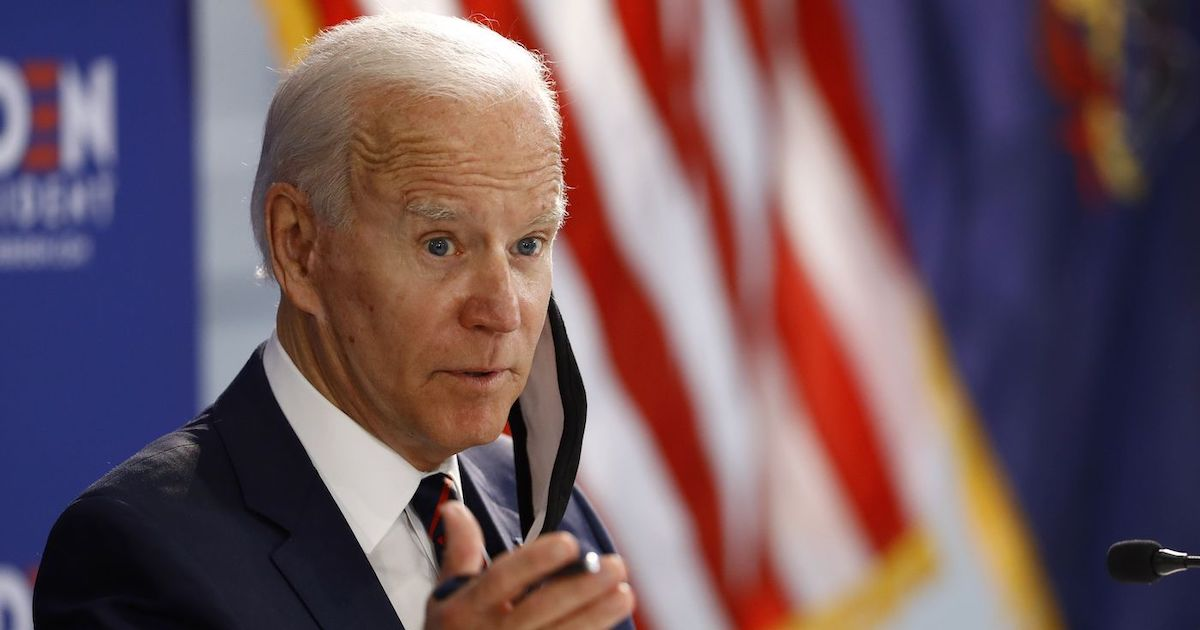 The 18th-Century Reason Biden's VP Pick Should Be a Night Owl