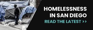 San Diego Homelessness