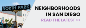San Diego Neighborhoods