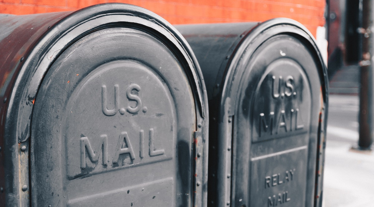 Postal Service Warns Tossup States of Delivery Challenges under Voting Deadlines | Independent Voter News