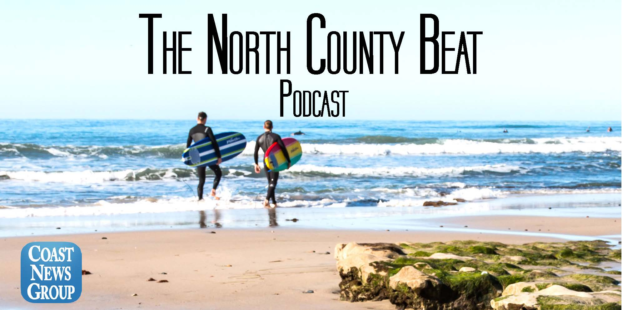 The North County Beat Podcast: Election Toxicity vs. The Clean Campaign