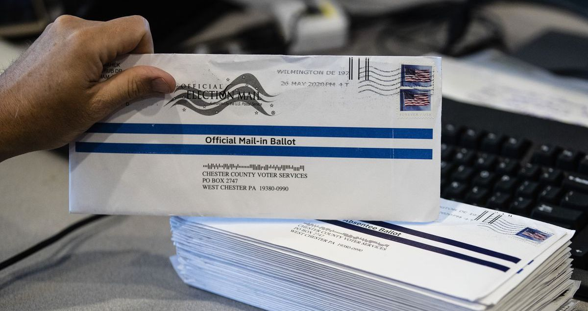 Lawsuit Filed in Pennsylvania to Ensure Voters Can Obtain Ballots Amidst Mail Delays | Independent Voter News