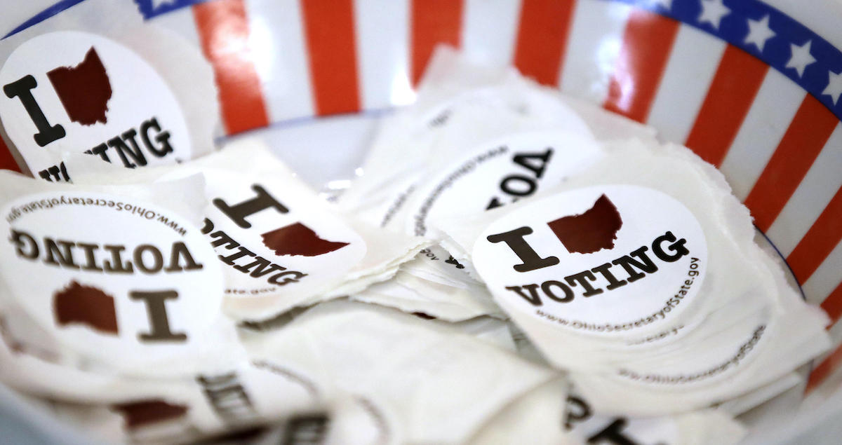 A First: Ohio Will Show Voters How Many Absentee Ballots Remain Uncounted in Election Results | Independent Voter News