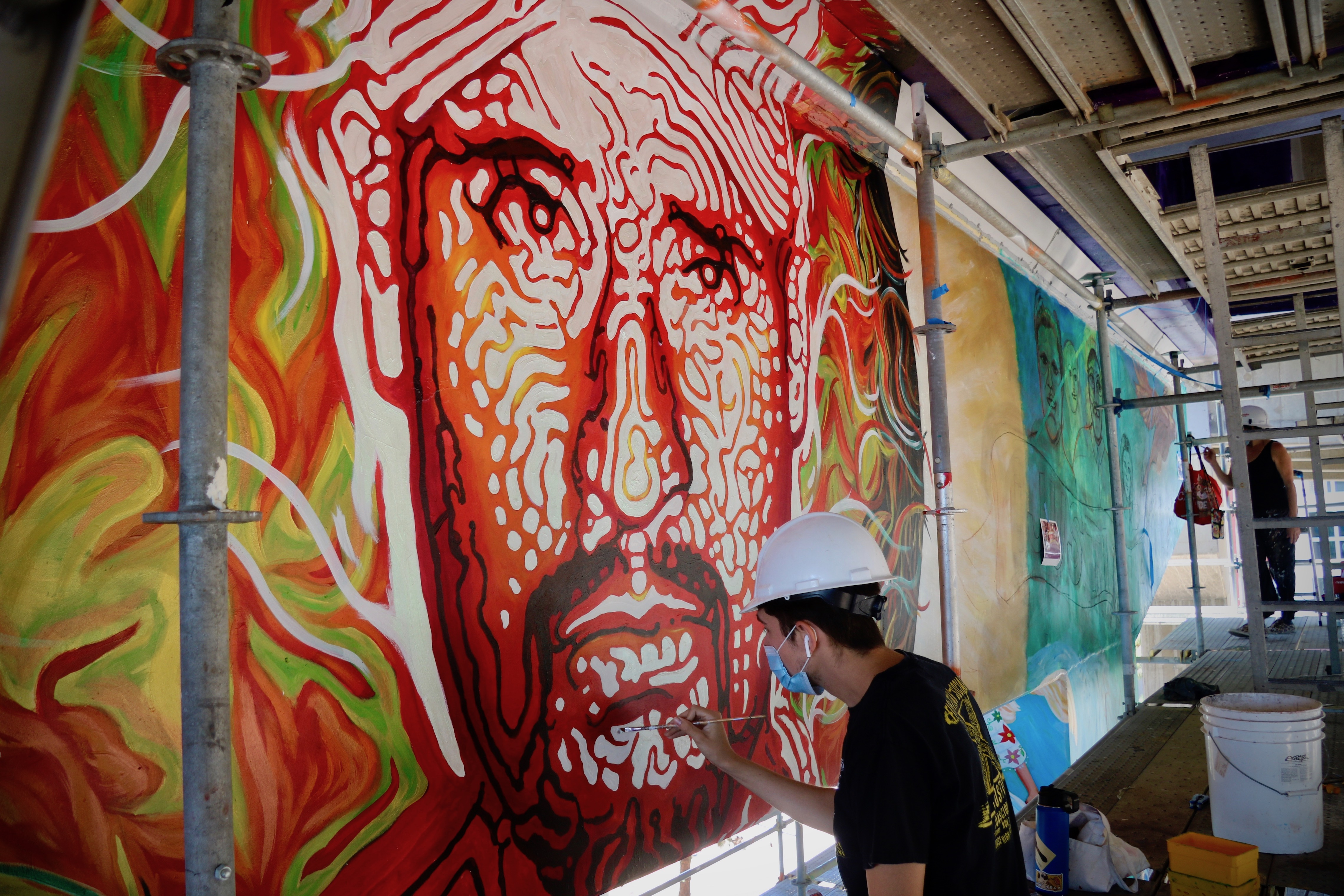 San Diego Man Killed by Border Agents Remembered at Chicano Park | Independent Voter News