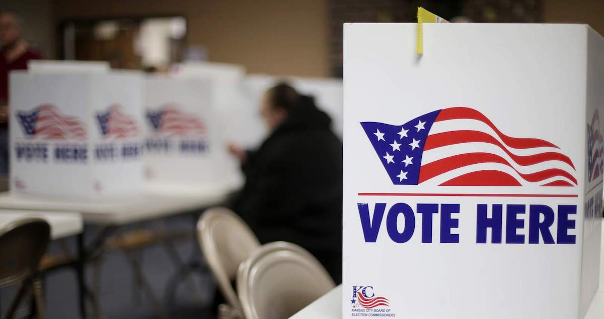 Orlando Sentinel: Don't Let Party Bosses Rob You of Your Right to Vote