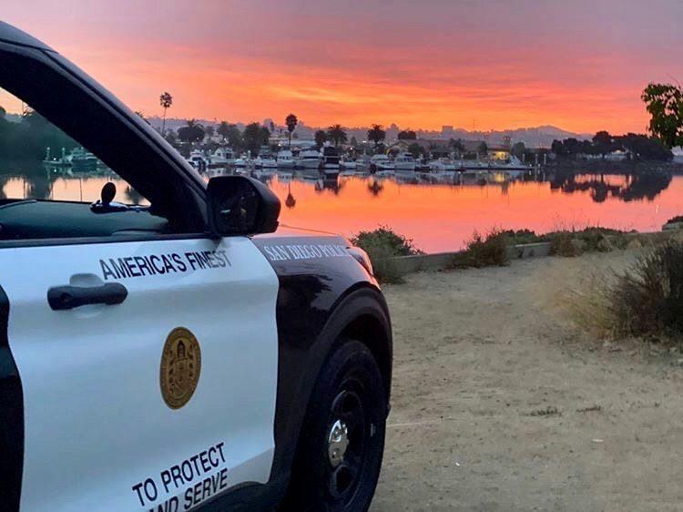 San Diego's Measure B is Pro-Police, Pro-Community