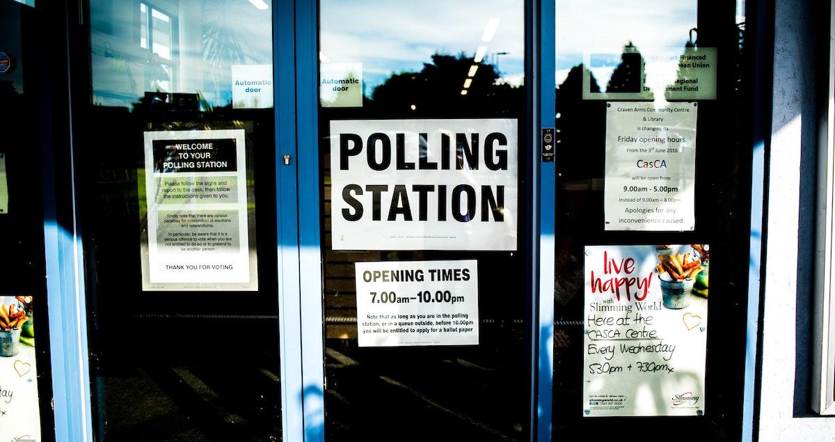 Alaskans Overwhelmingly Support Better Elections Amendment, Poll Finds