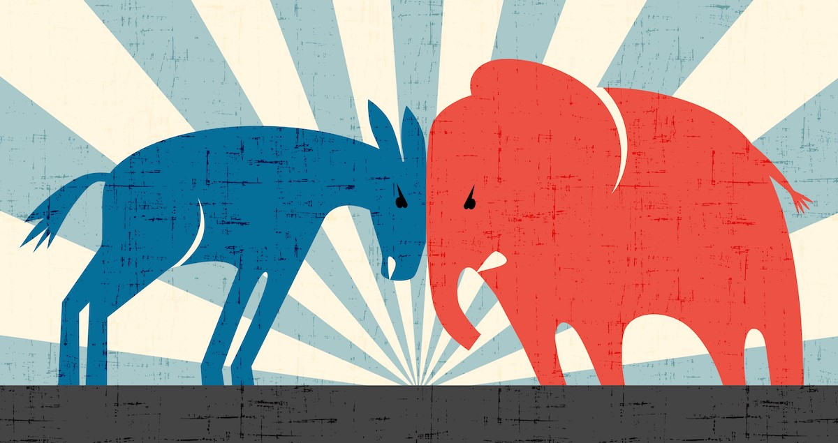 We're Untying the Two-Party Doom Loop