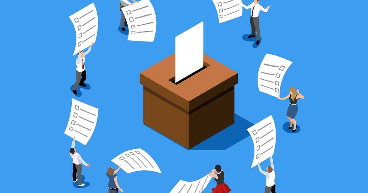 How VotePact Gives You Leverage Over the Duopoly | Independent Voter News