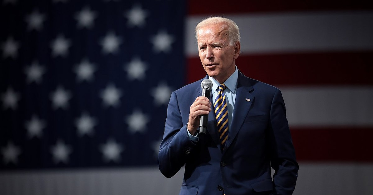 Despite Promising Unity, Ending Partisan Gridlock Not a Top Priority for Biden-Harris