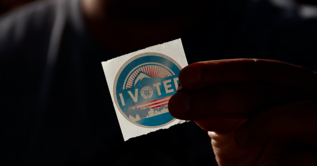 4 New Voting Methods to Unrig the US Political Process