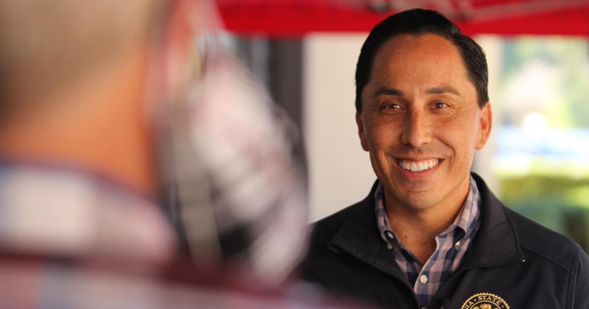What Todd Gloria's Election Means to Me as a Filipino Youth