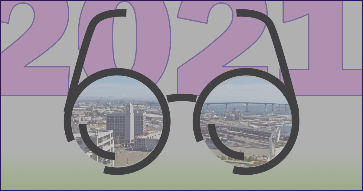 2020 Provides Clear Vision for Legendary San Diego Business Owners