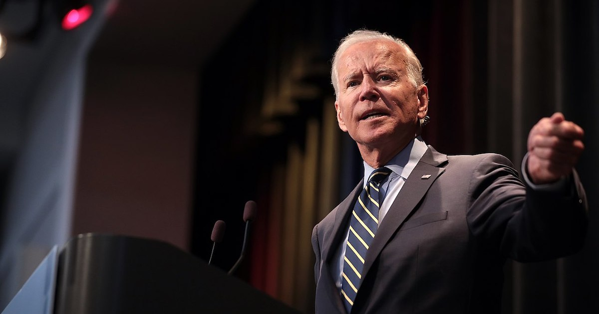 Pro-Voter Reform Groups Renew Unanswered Call for Support from Biden