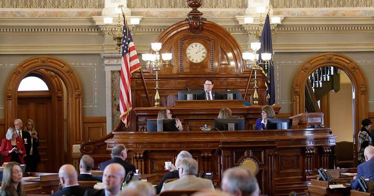 The Perils of Extreme Minority Rule on Display in Kansas Amendment Fight