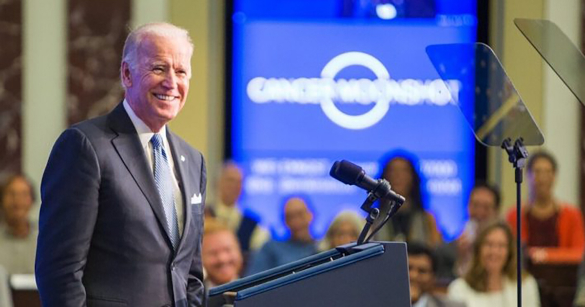 Good Government Groups Urge Biden to Create Commission on Trust in Democracy