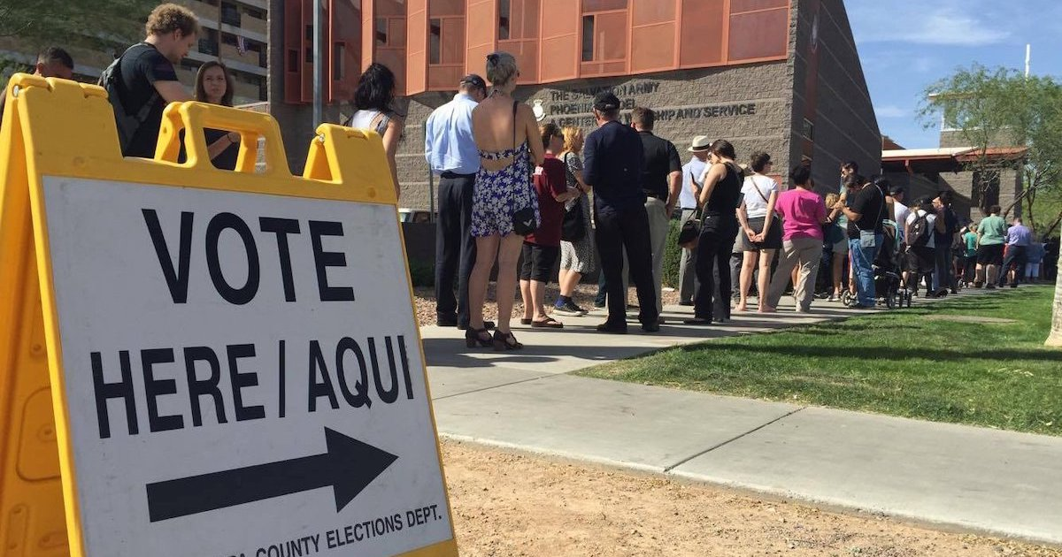 New Report Finds Voter Purges Threaten Rights of Eligible Wisconsin Citizens | Independent Voter News