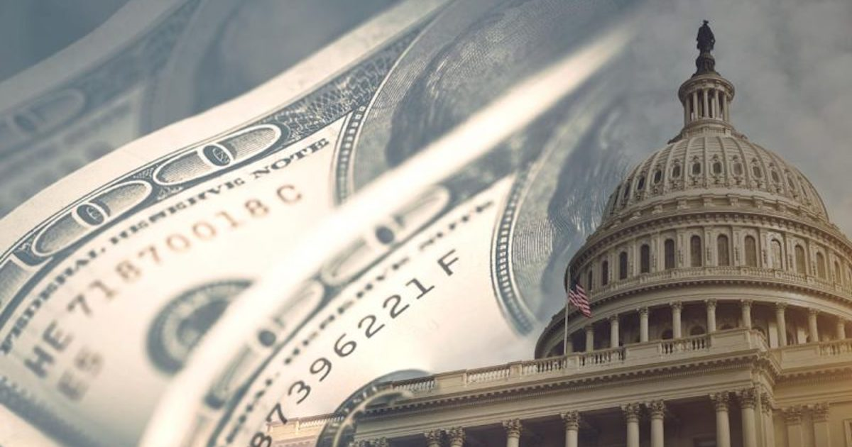 How to Curb The Influence of Big Money in Politics