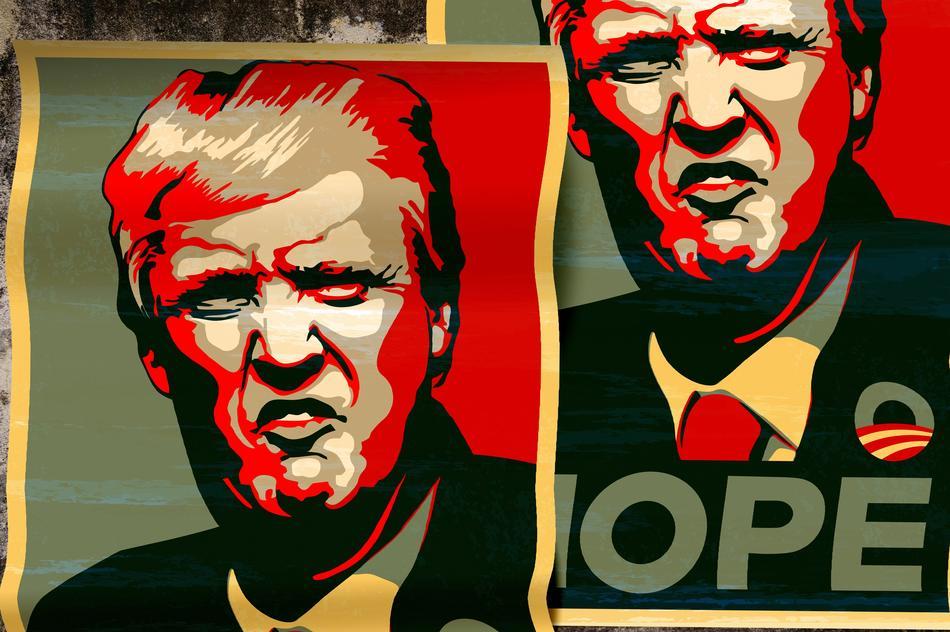 10 Ways Joe Biden Is Just Like Donald Trump