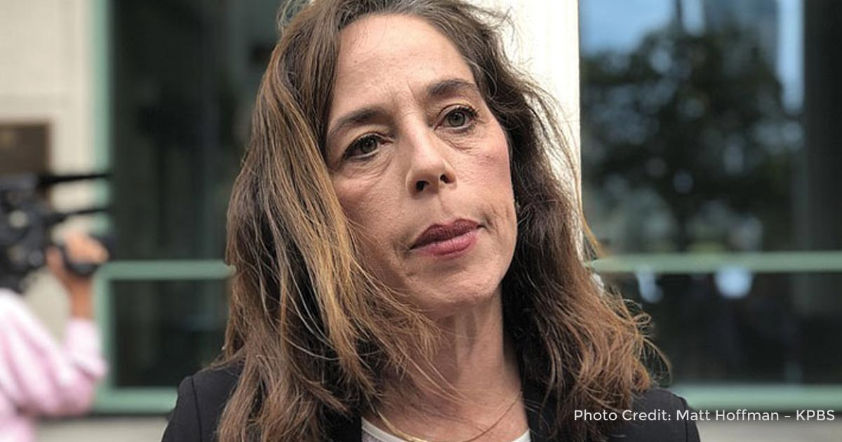 San Diego City Attorney Misled Public by Hiding Parts of Forensic Report