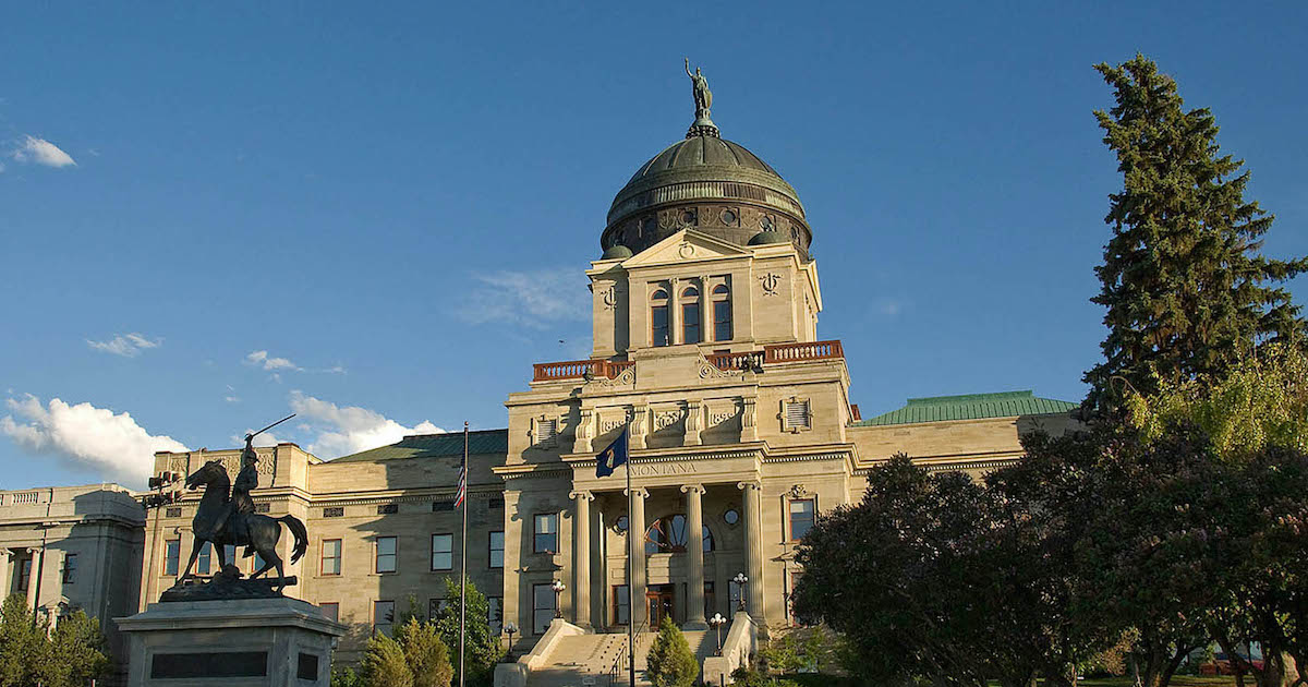 Montana Lawmakers Close to Ending Same-Day Voter Registration