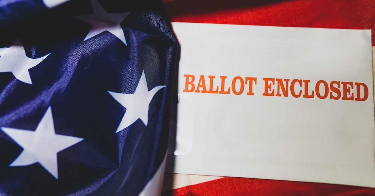 The 7 Most Difficult States to Cast a Ballot before Election Day