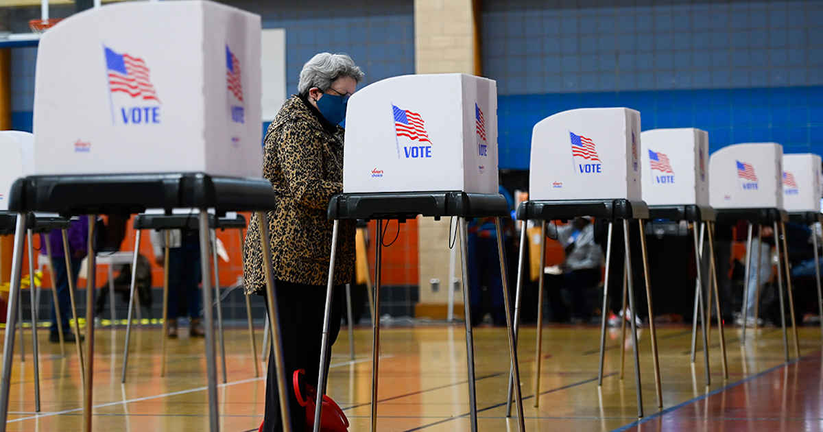 1 in 8 Iowans Targeted for Eventual Purge Under New Voting Curbs