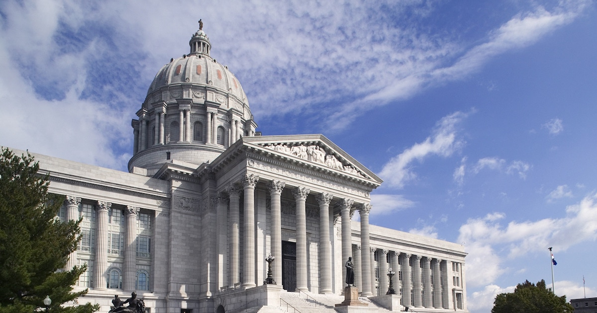 Missouri Lawmakers Declare War on Ballot Initiative Process