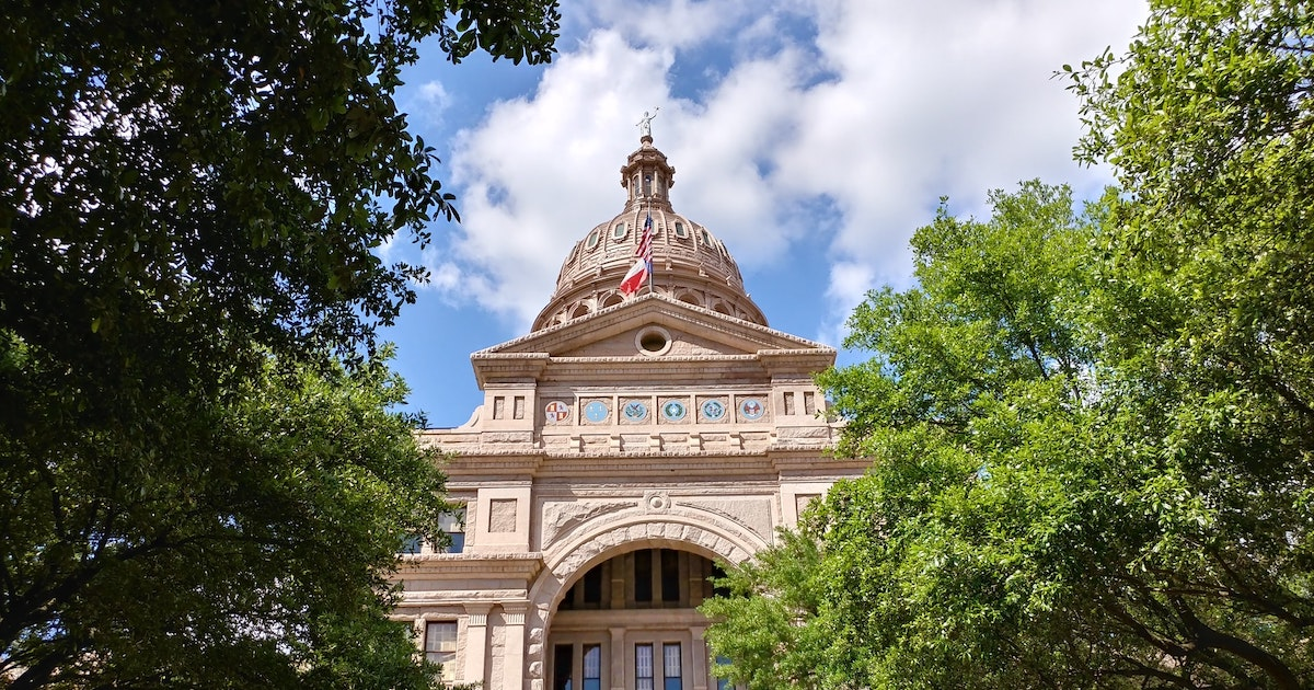 Texas Dems Block Voting Restrictions, But Amplify Dysfunction