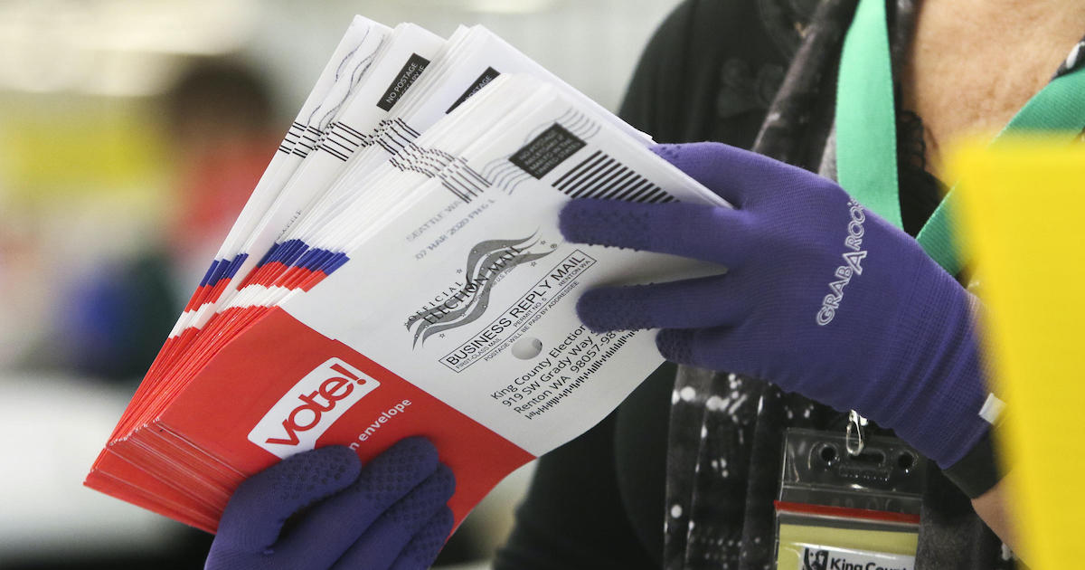 Vermont Sets An Example for Bipartisan Vote-By-Mail Expansion | Independent Voter News