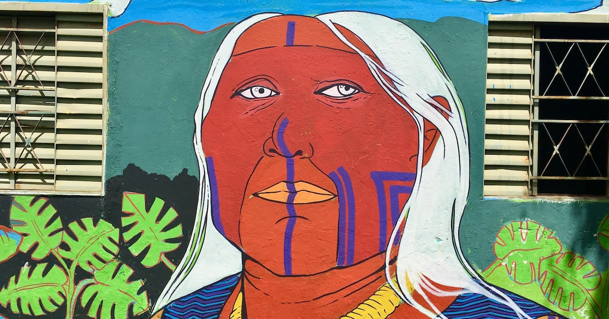 Native Americans: Perhaps Our Most Oppressed Minority